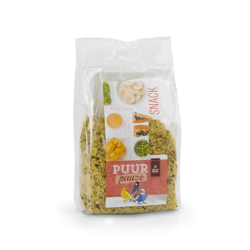 PUUR Fruit & Herb Crumble 200g
